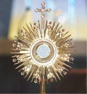 KC Adoration @ Holy Name of Jesus Catholic Community