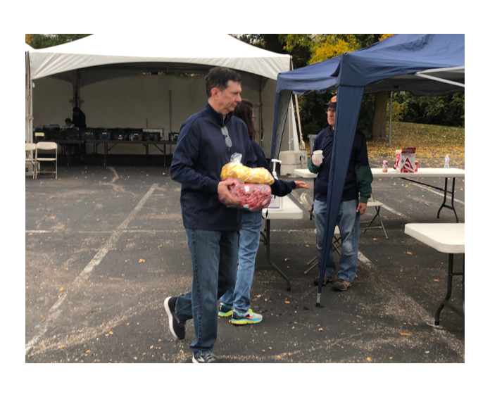 Country Market Fall 2020 #1